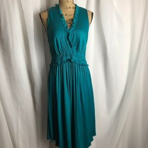 Anthropologie Maeve La Habana Dress